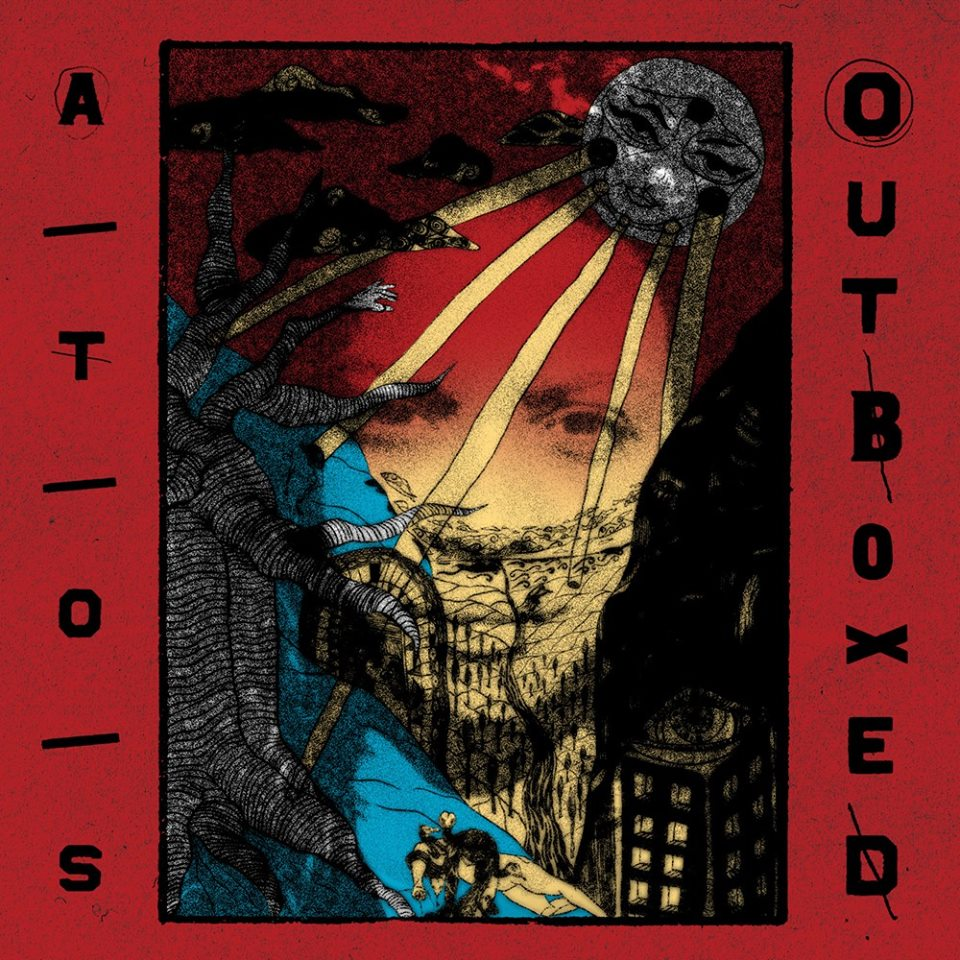 A/T/O/S - Outboxed