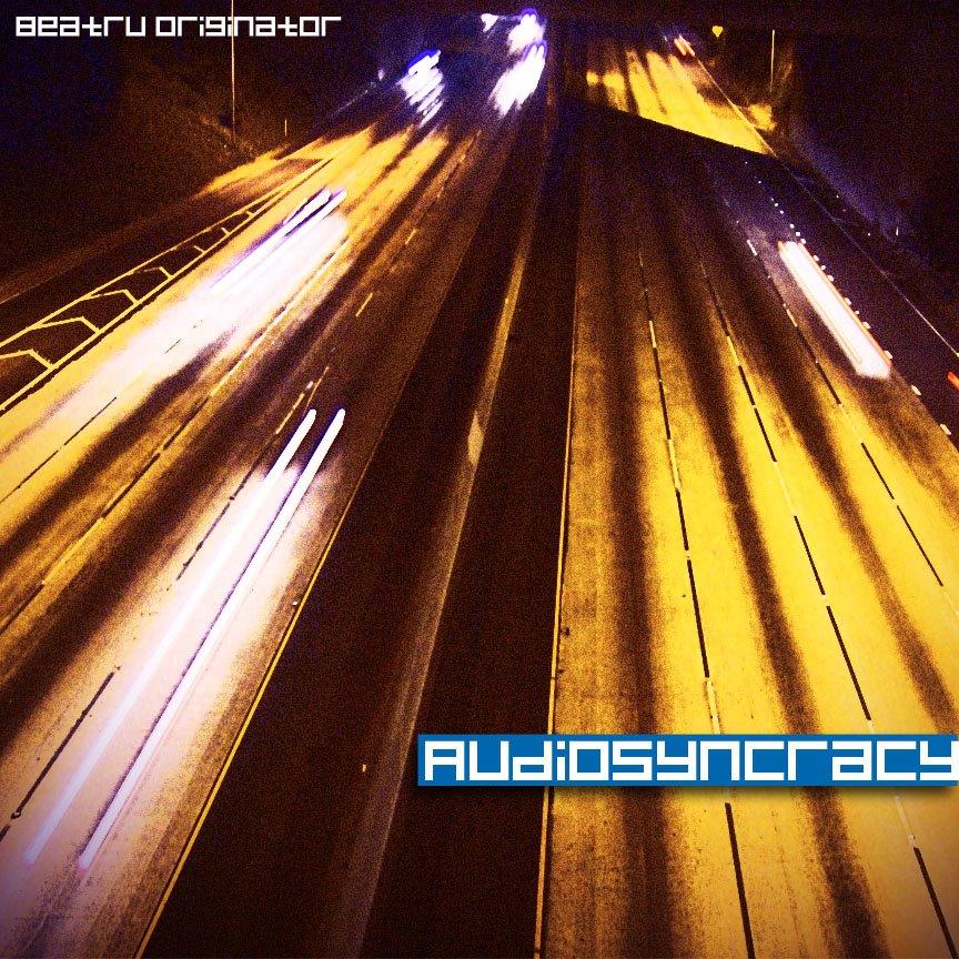 Beatru - Audiosyncracy