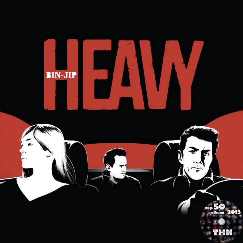 Bin-Jip - Heavy