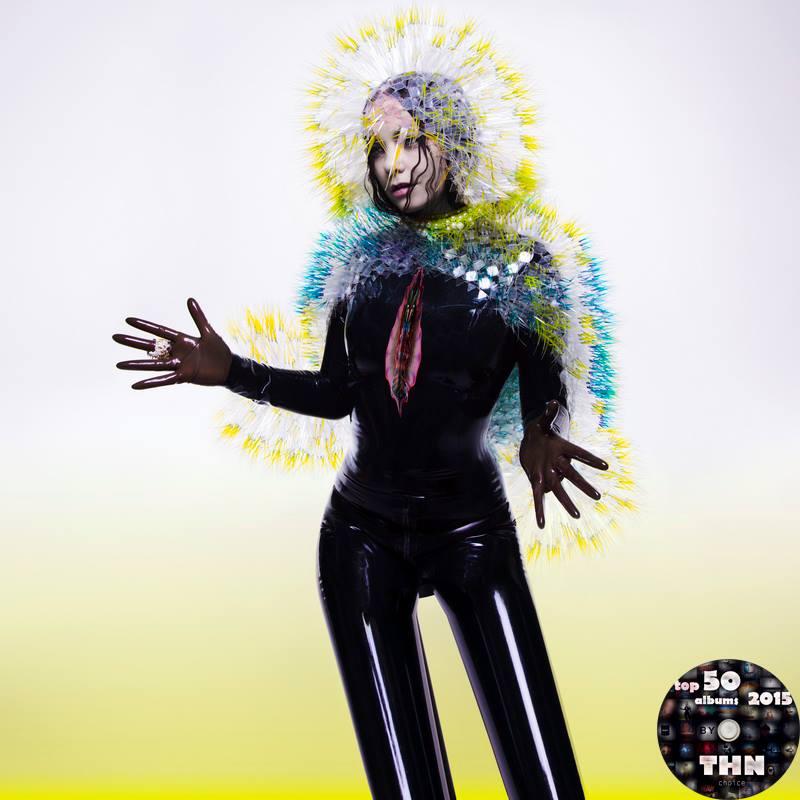 Björk - Vulnicura