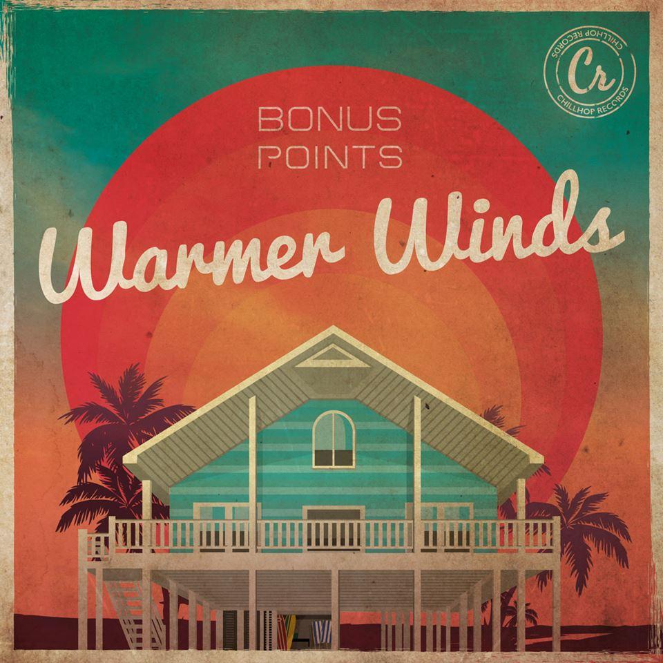 Bonus Points - Warmer Winds