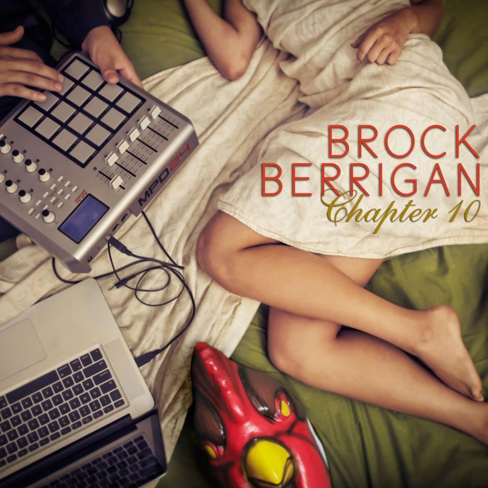 Brock Berrigan - Eavesdropping at Airport Bars