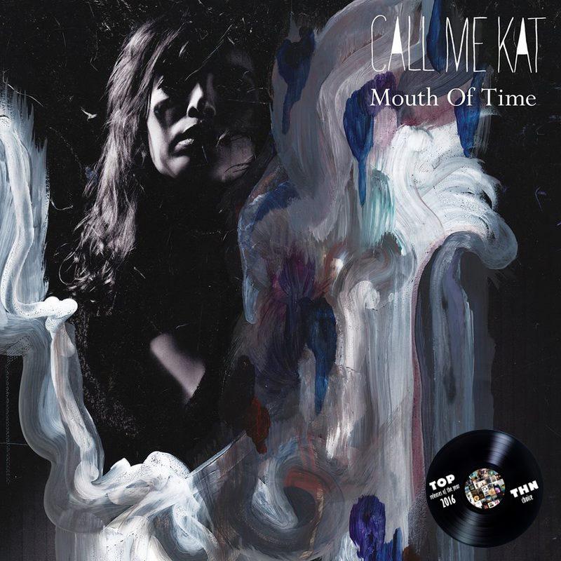 CALLmeKAT - Mouth Of Time