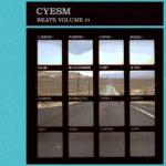 Cyesm - Beats Volume #1