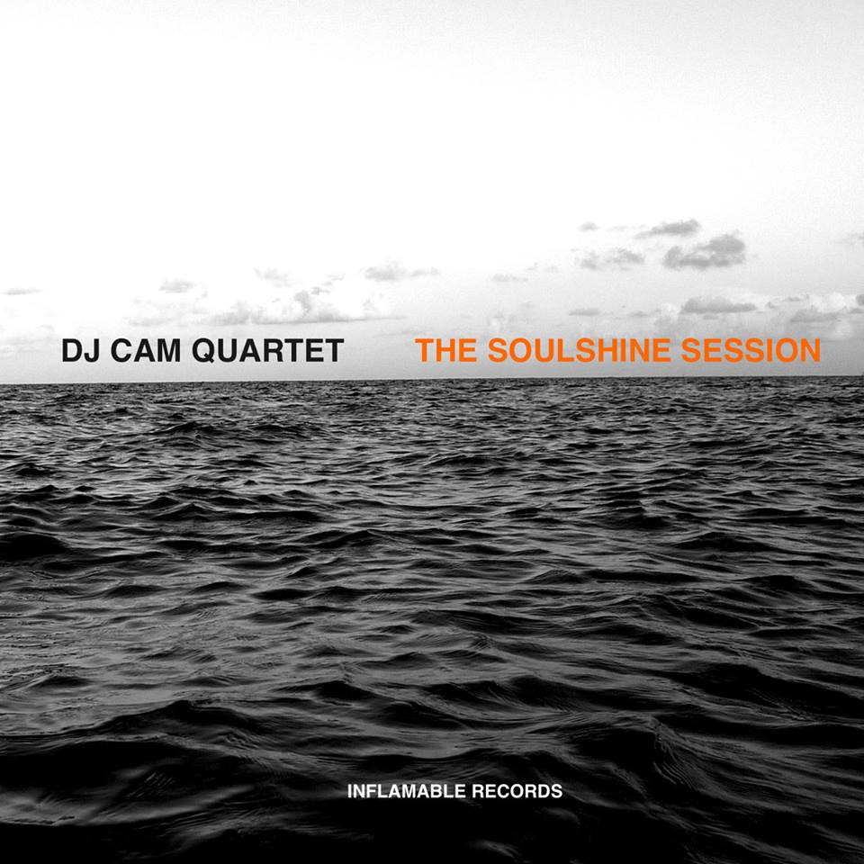 DJ CAM - The Soulshine Session