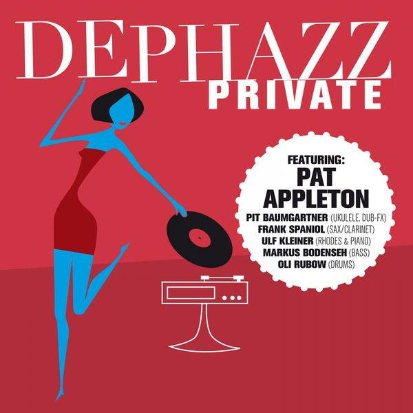 De-Phazz - Private