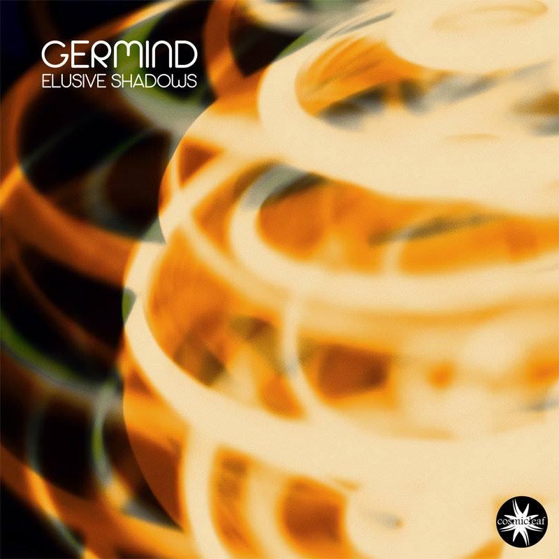 Germind - Elusive Shadows