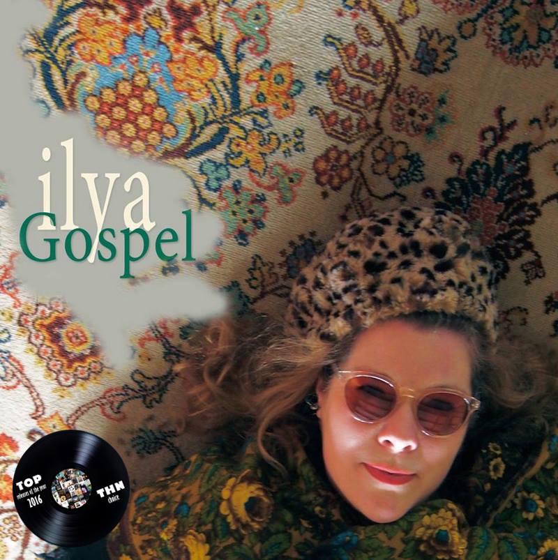 Ilya - GOSPEL
