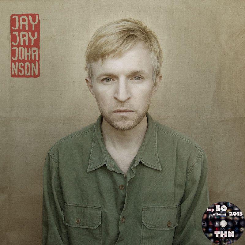 Jay-Jay Johanson - Opium