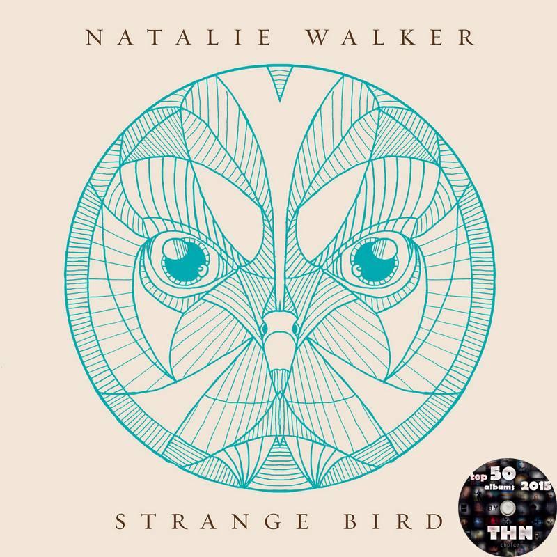 Natalie Walker - Strange Bird