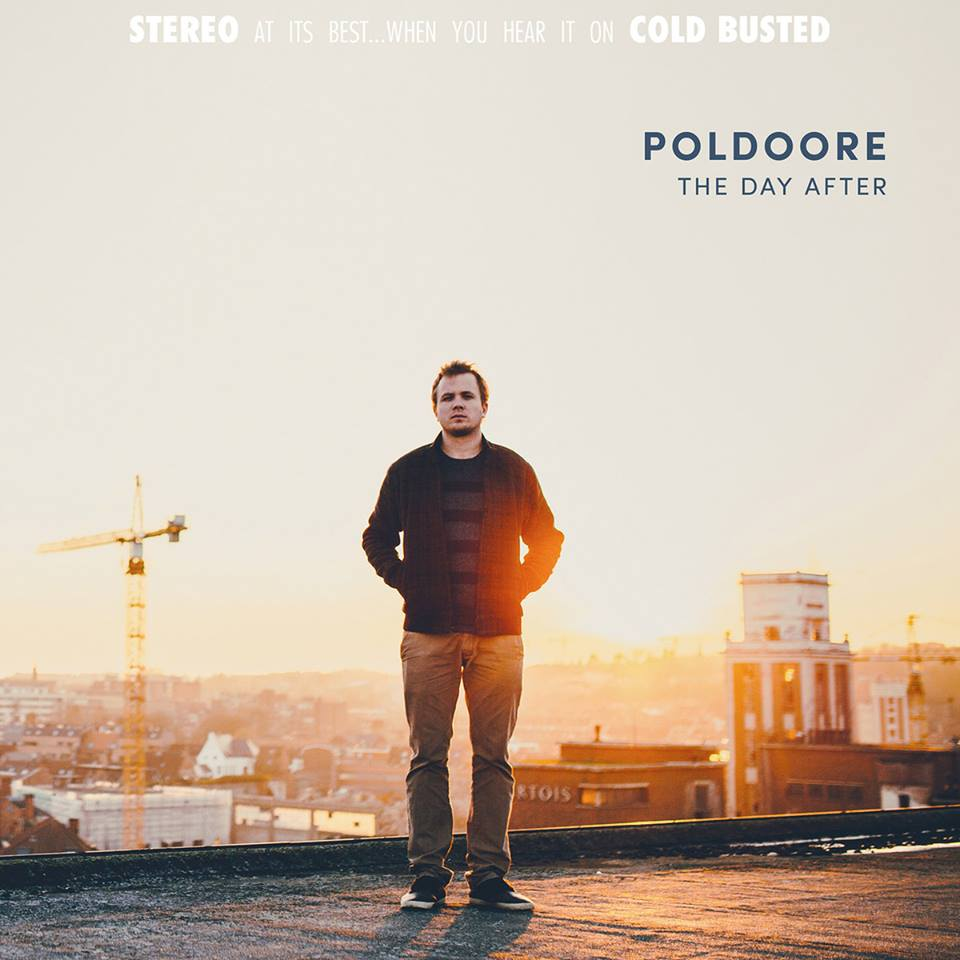 Poldoore - The Day After