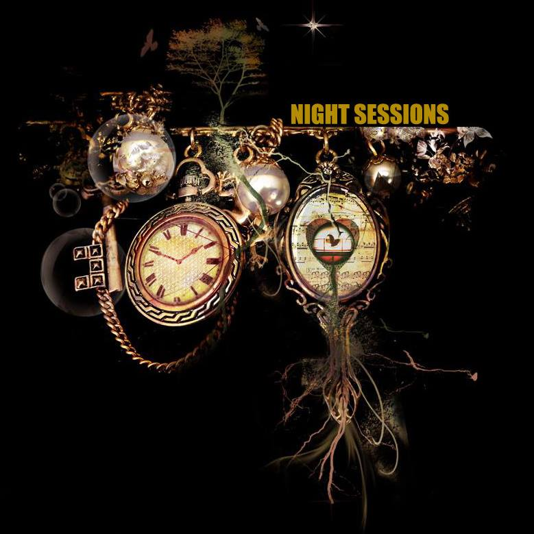 Remulak - NIGHT SESSIONS
