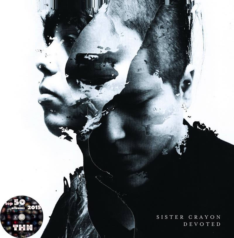 Sister Crayon - Devoted
