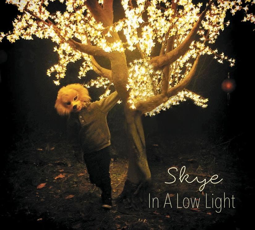 Skye Edwards - In A Low Light