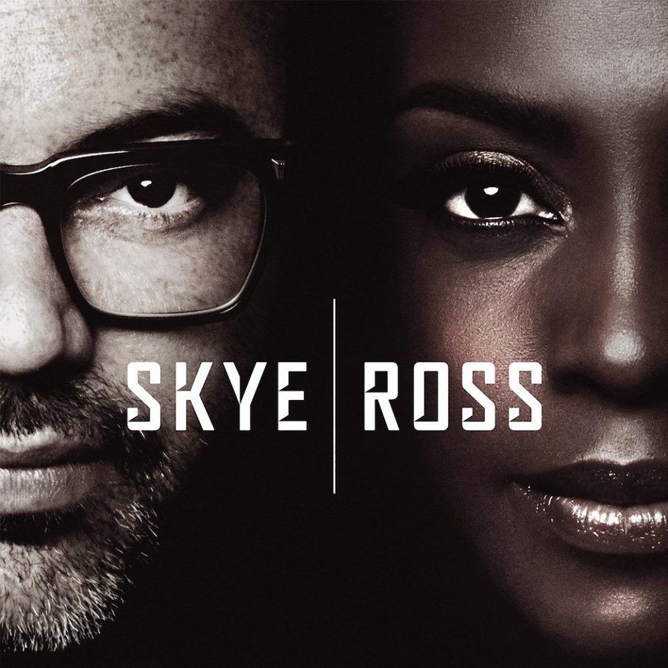 Skye and Ross - Skye&Ross