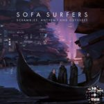 Sofa Surfers - Official Page - Official Page - Scrambles, Anthems and Odysseys