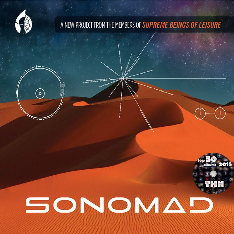 Sonomad - Sonomad