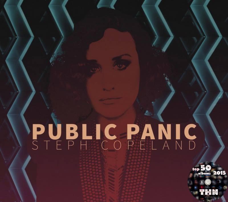 Steph Copeland - Public Panic