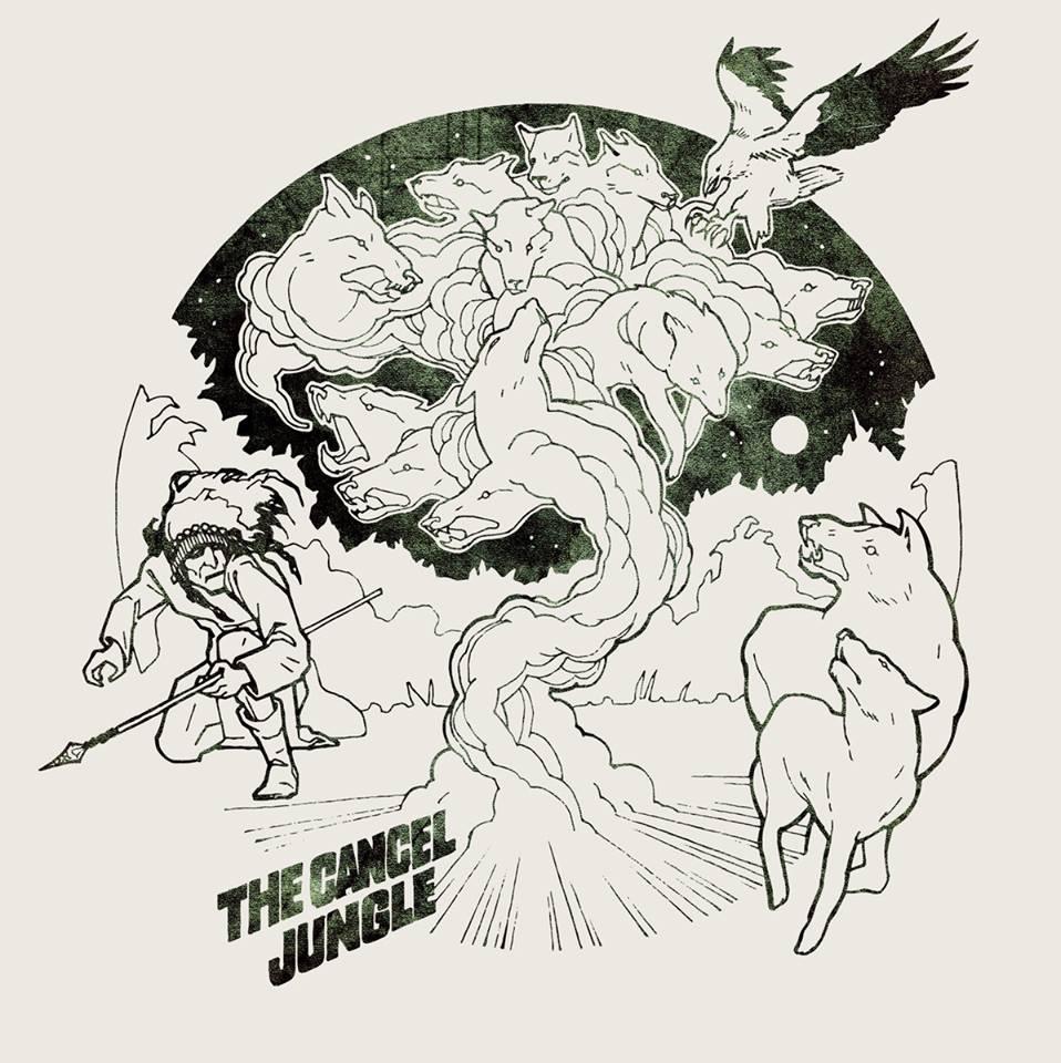 The Cancel - Jungle