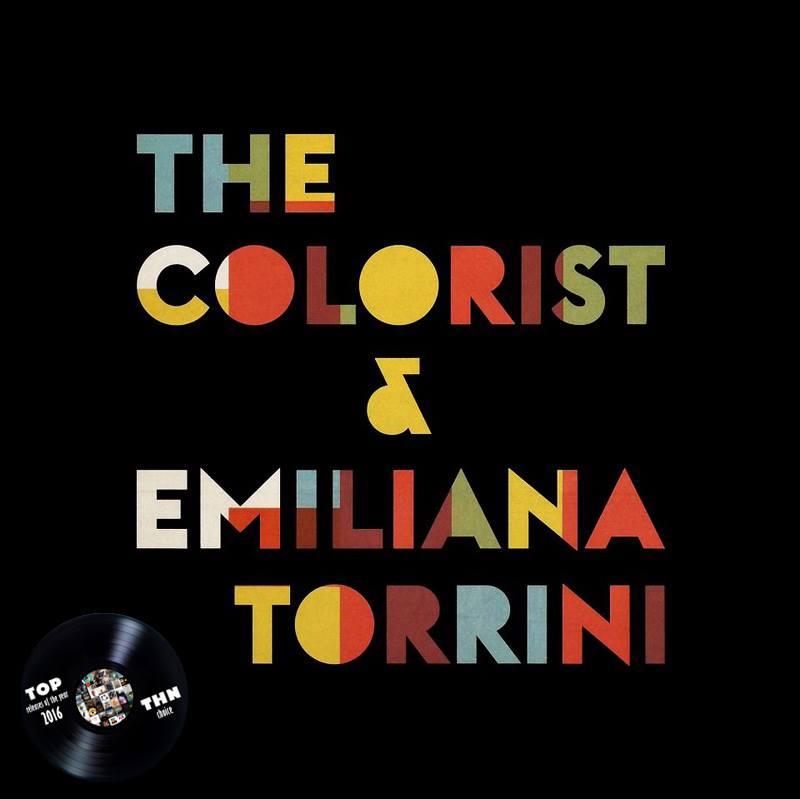 The Colorist & Emiliana Torrini - The Colorist & Emiliana Torrini