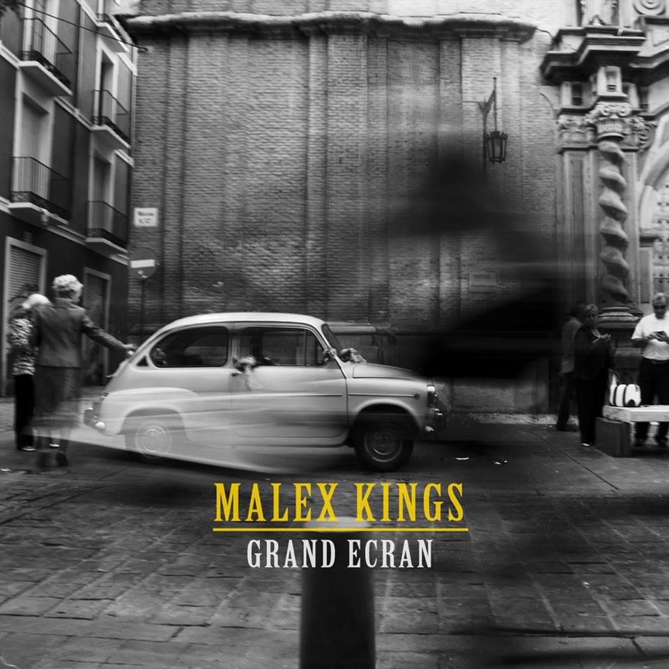 The Malex Kings - Grand écran