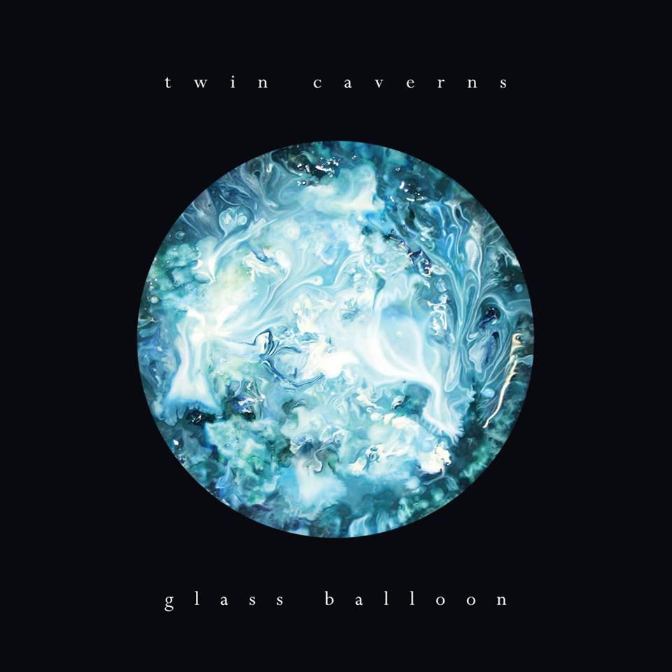 Twin Caverns - Glass Balloon