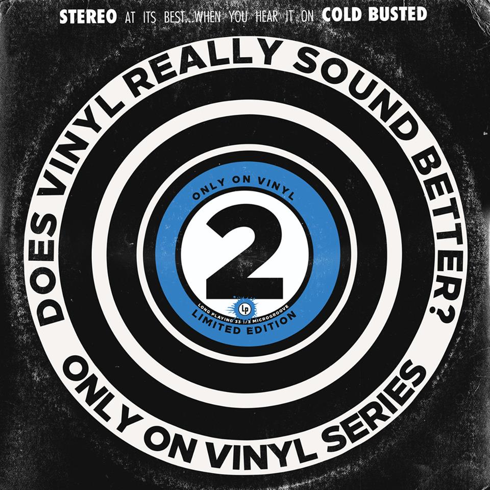 VA - Only On Vinyl 2