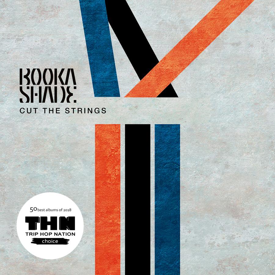 Booka Shade - Cut the Strings