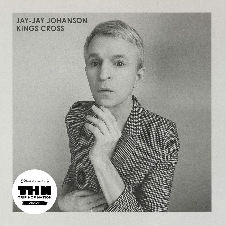 Jay-Jay Johanson - Kings Cross