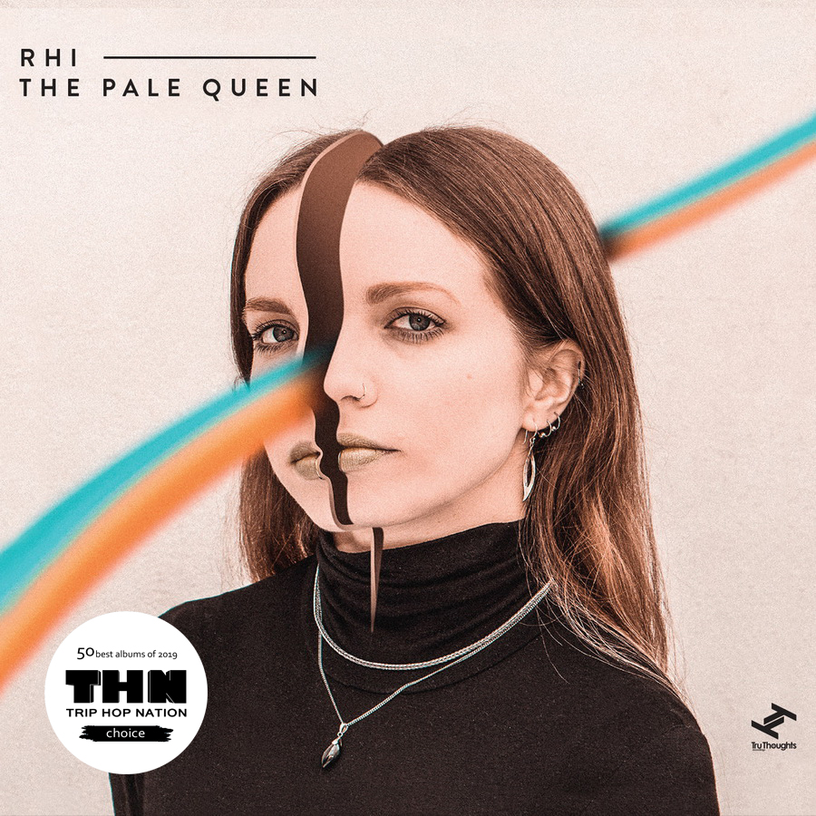 Rhi - The Pale Queen