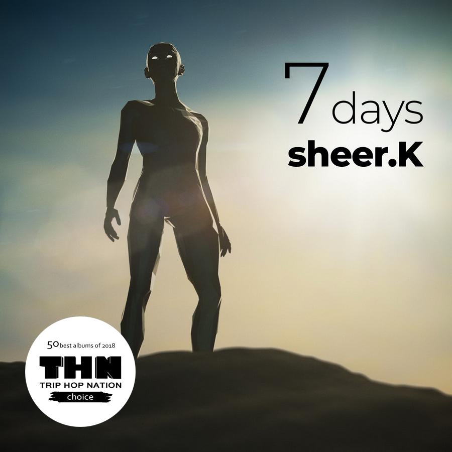 Sheer K - 7 Days