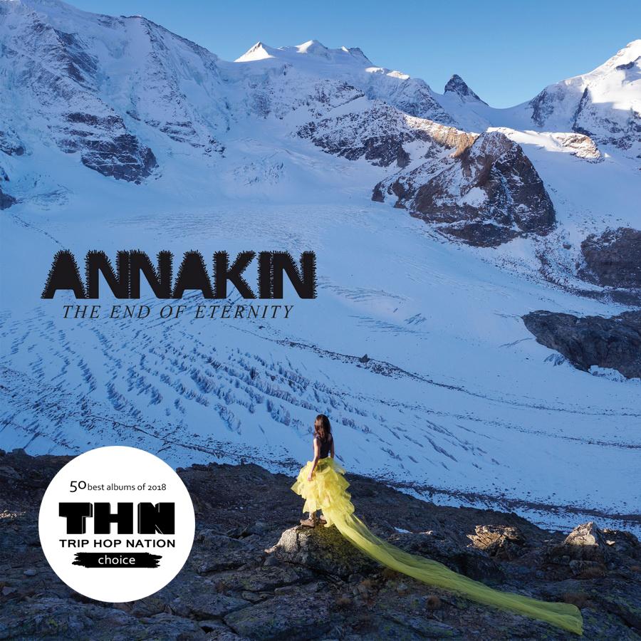 Annakin - The End Of Eternity