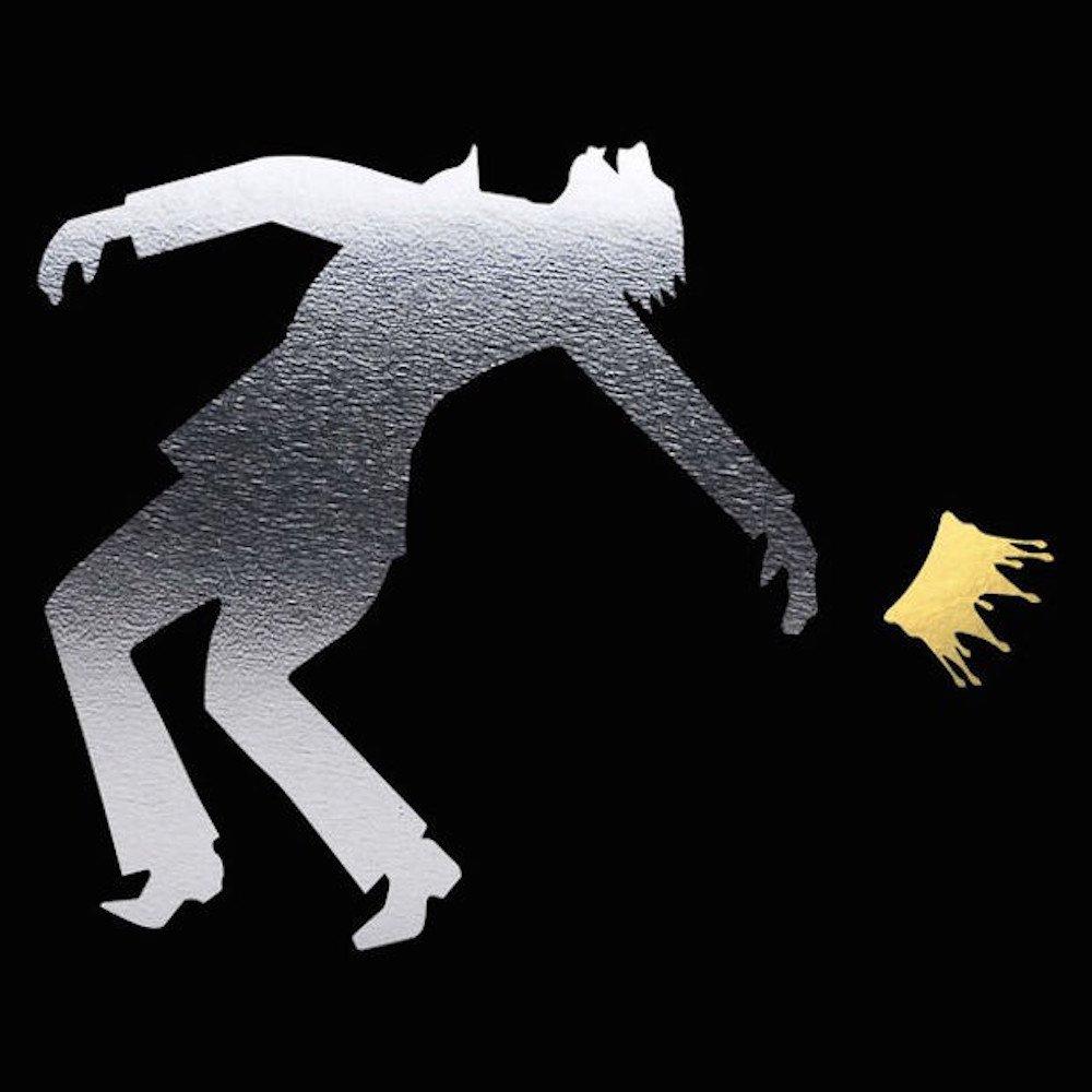 DJ Shadow - The Mountain Has Fallen - EP