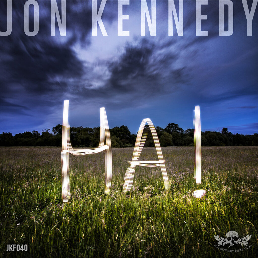 Jon Kennedy - HA!