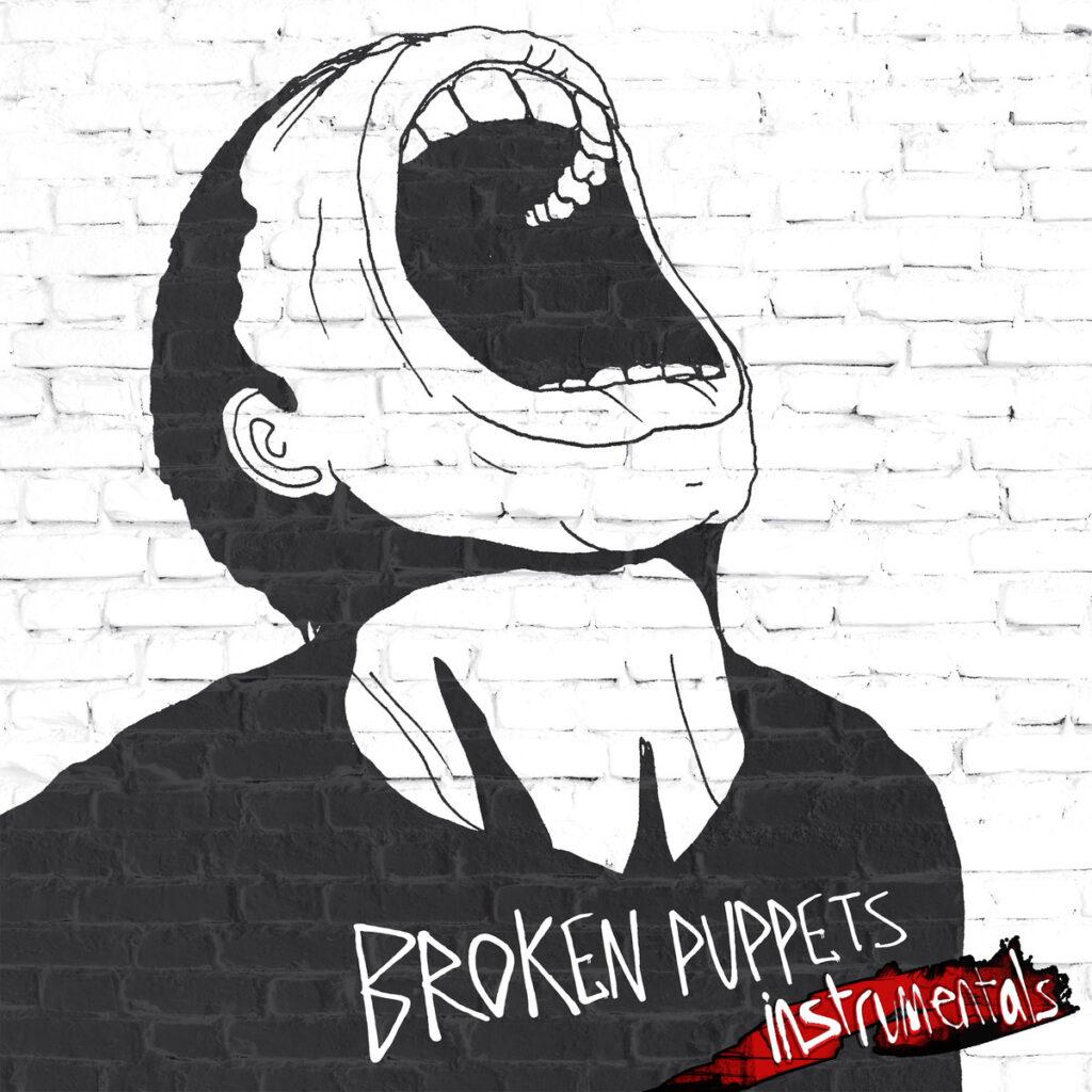 Ancient Astronauts & Azeem - Broken Puppets Instrumentals