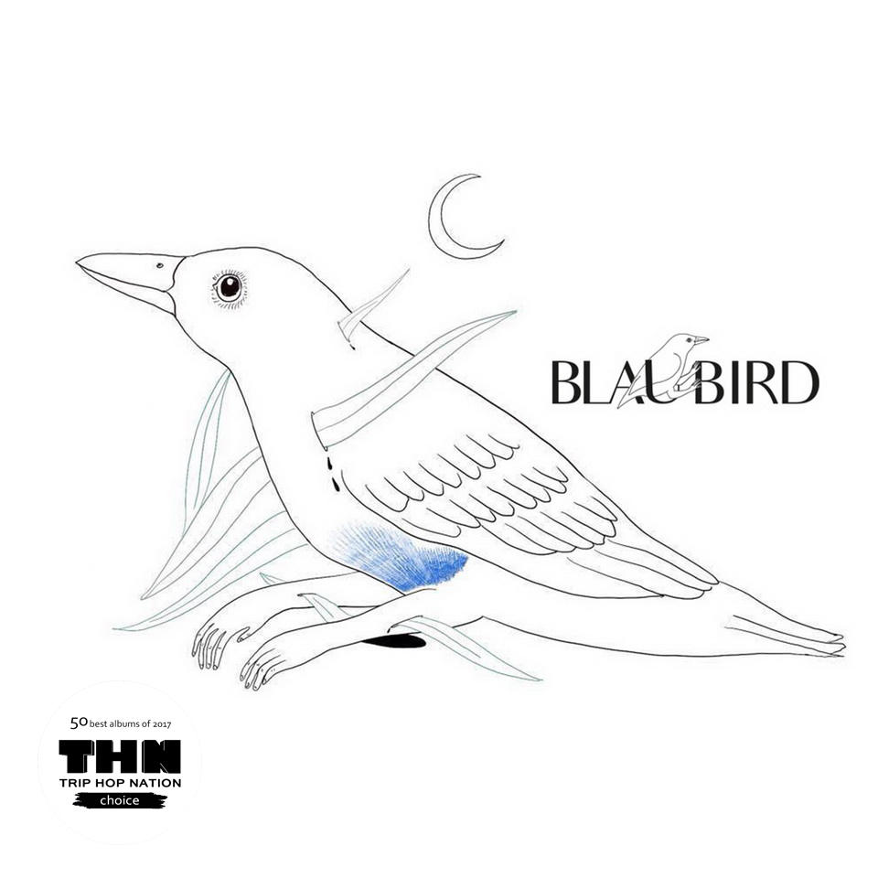 BlauBird - LP 2017