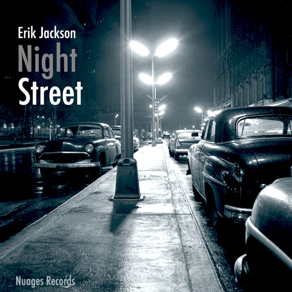 Erik Jackson - Night Street