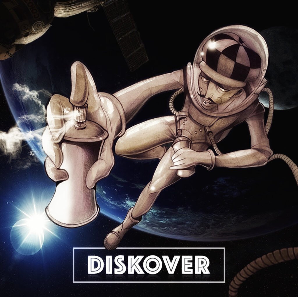 Boztown - Diskover EP