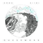 Hiidi & Coda In Blue - Guesswork