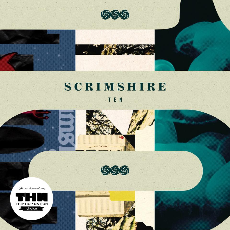 Scrimshire - Ten