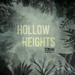Screen Djeh - Hollow Heights
