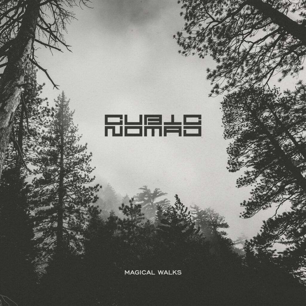 Cubic Nomad - Magical Walks