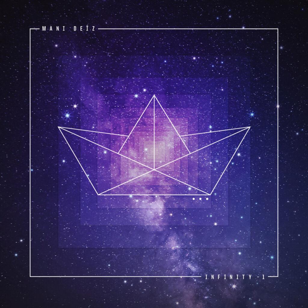 Mani Deïz - Infinity -1