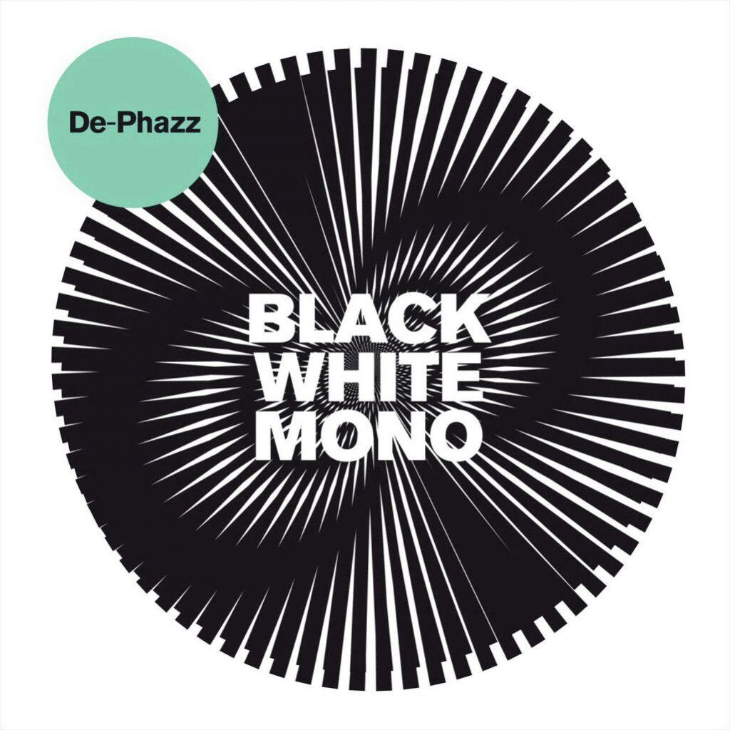 De-Phazz - Black White Mono