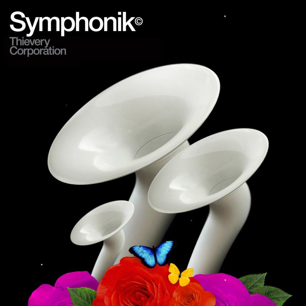 Thievery Corporation - Symphonik
