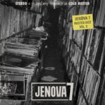 Jenova 7 - Dusted Jazz Vol. 3