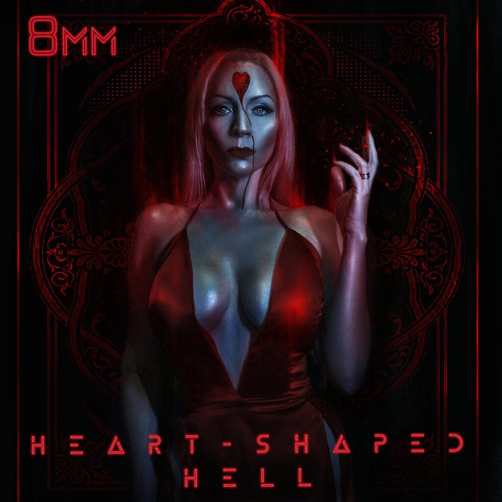 8mm - Heart-Shaped Hell