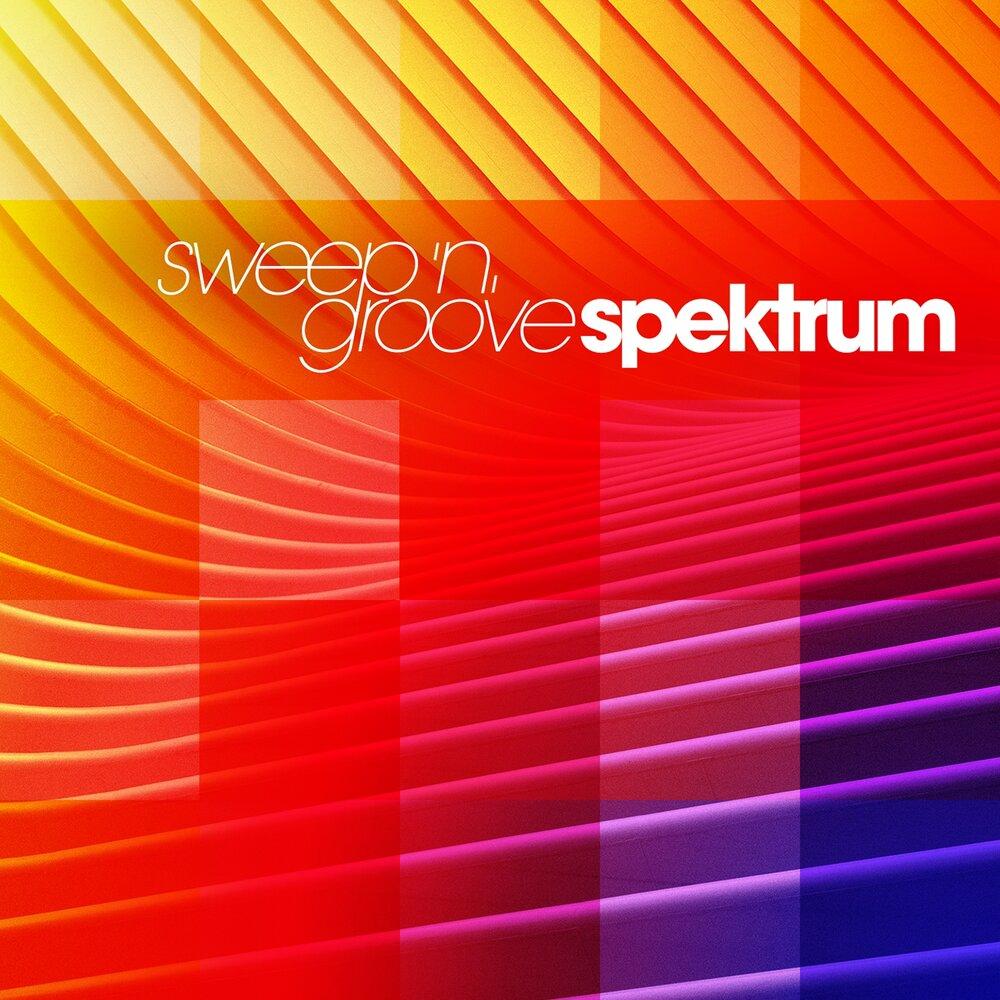 Sweep 'n' Groove - Spektrum