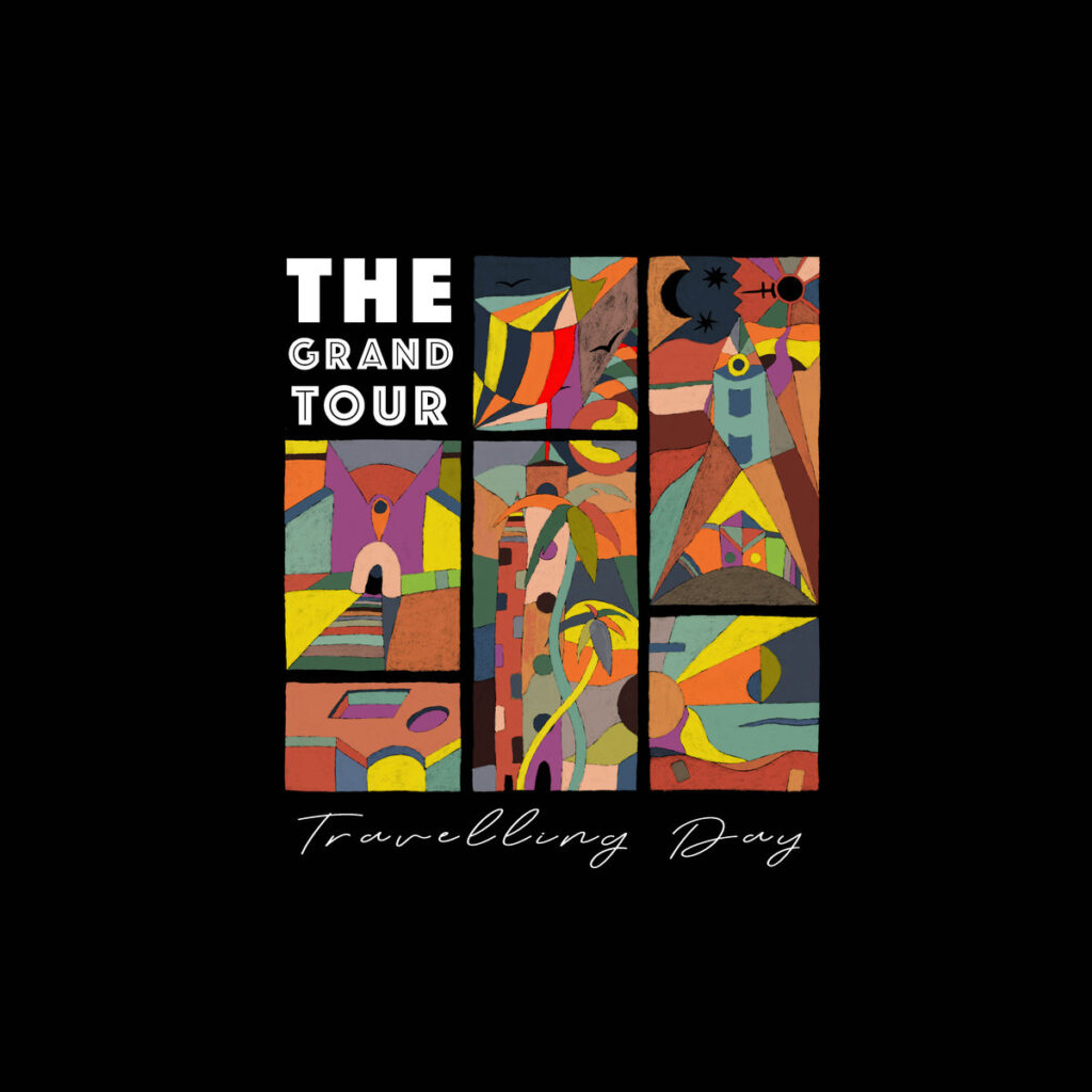 Travelling Day - The Grand Tour