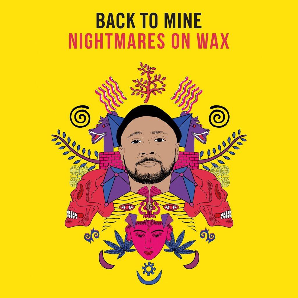 Nightmares On Wax - Back to Mine: Nightmares on Wax